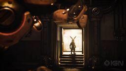 《暗影火炬城》新實機試玩 展示連續技及特殊技