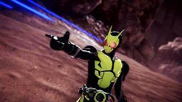 《假面骑士 英雄寻忆》公开假面骑士01多种形态实机演示