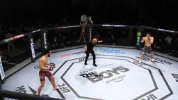 EA在《UFC 4》中植入广告收到大量差评 目前已移除广告