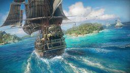 《碧海黑帆》不会在近期育碧发布会中展出 新情报2021年公开