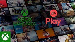 订阅Xbox Game Pass将于今年底免费获得EA Play会员资格