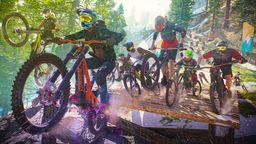 育碧全新游戏《极限国度》发表 感受户外运动的乐趣与魅力