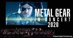 2020年度《合金装备》系列音乐会确认将于10月11日举办