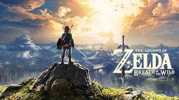 8月美国游戏市场统计 《旷野之息》进入任天堂历史前十