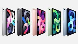 苹果发布会汇总:新Apple Watch和iPad Air发表