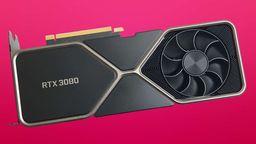 Nvidia RTX 3080显卡评测解禁 推开4K游戏大门的优质之选