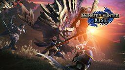 Switch《怪物猎人 崛起》发表 2021年3月26日发售