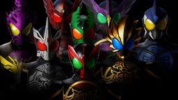 《假面骑士 英雄寻忆》登场骑士全形态完整列表公开