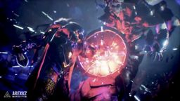 次世代游戏《GodFall》详细战斗机制展示 虚幻引擎5制作