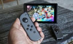 法国消费者团体因Switch摇杆漂移问题起诉任天堂