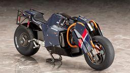 寿屋公开《死亡搁浅》摩托拼装模型 2021年3月推出