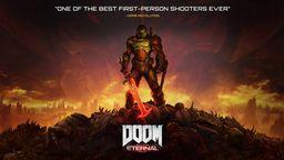 《毁灭战士 永恒》10月1日加入Xbox Game Pass主机端