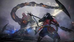《仁王2》DLC2「平安京讨魔传」将于10月15日推出 新图公布