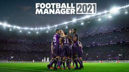 《足球经理 2021》正式公开 对应PC/Switch/Xbox/手机平台