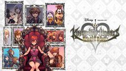 《王国之心 记忆旋律》试玩版10月中旬推出 现场演示视频公开