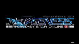 《梦幻之星在线2 新起源》实机公开 战斗、探索、职业展示