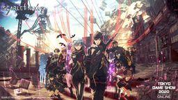 《绯红结系》新影像&新情报发表 将采用双主角制