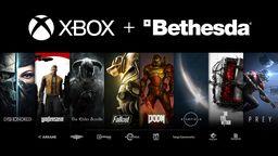 Bethesda创始人谈微软收购 对索尼的聪明反制