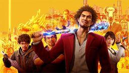 《如龙7 光与暗的去向》PS5版发售日确定 PS4版可免费升级