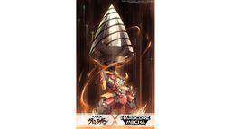《硬核机甲》×《天元突破 红莲螺岩》联动DLC即将发售