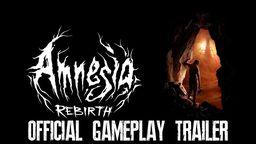 《失忆症:重生》5分钟游戏玩法演示 10月20日即将发售