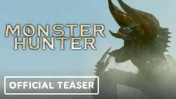怪物终于出现了!《怪物猎人》真人电影先导宣传片放出