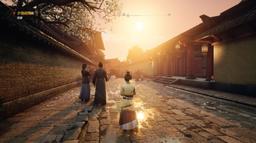 《轩辕剑柒》试玩版今日正式开启 线上音乐会将公布重要消息