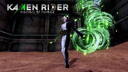 《假面骑士 英雄寻忆》公布W实机游玩影像 人气角色Eternal登场