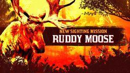 《荒野大鏢客Online》傳說淡紅駝鹿、亡命之徒通行證等