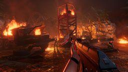 《代号XIII 重制版》武器演示宣传片公开 11月10日发售