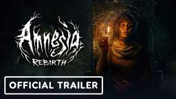 《失忆症 重生》发售宣传片公开 现已登陆PS4和PC平台