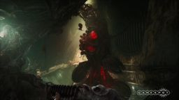 第一人称恐怖游戏《Scorn》13分钟实机演示公开 2021年推出