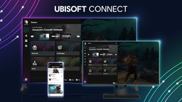 育碧推出Ubisoft Connect为新时代玩家打造跨平台生态圈
