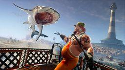 《食人鲨 Maneater》 亚洲预购特典及详细故事介绍内容公开