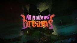 《Dreams》玩家社区创造万圣节风格游戏世界
