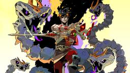 《哈迪斯 | Hades》公开大量艺术设定图 主角、众神与冥府