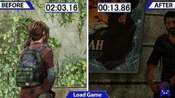 《最后生还者 高清版》推出1.11版本更新 读取速度大幅加快