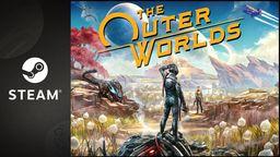 《天外世界》与扩展包《凶险戈尔贡》现已登陆Steam平台