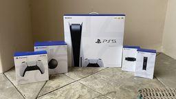 TGA主持人表示今晚八点会有新发表 外媒推测为PS5开箱