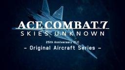 《皇牌空战7:未知空域》新追加DLC将售 免费更新今日发布