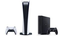 PS5兼容PS4常见问题整理:与PS5向下兼容有关的一切