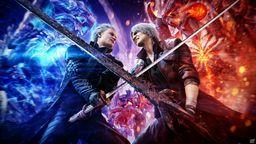 《鬼泣5 特别版》现行机种维吉尔DLC将于12月发售