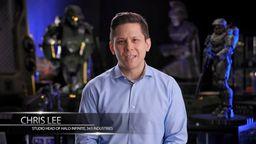 彭博社:微软343工作室负责人Chris Lee现已离职