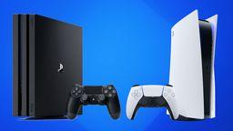 索尼CFO透露PS5总销量计划超过PS4 本财年内卖出760万台