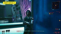 《赛博朋克2077》全新次世代与本世代Xbox实机演示