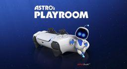PS5《宇宙機器人無線控制器使用指南》評測:新手柄的最佳伴侶