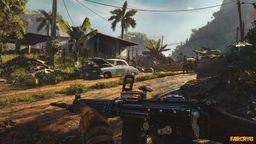 微软商城泄露《孤岛惊魂6》最新发售日 游戏将于5月26日推出