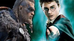 《刺客信条 英灵殿》内含哈利波特彩蛋 国外玩家发现七魂器