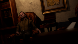 暗黑心理恐怖游戲《棄尸疑云》將于明年登陸PS5 新預告片公開