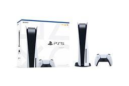 索尼宣布會在年底之前向全世界零售商提供更多的PS5